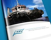 TPJ | Company Profile