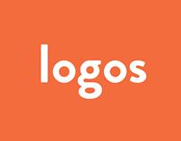 Logos 2010 - 2016