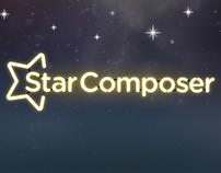 Star Composer