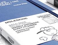 Moleskine / Peanuts Limited Edition