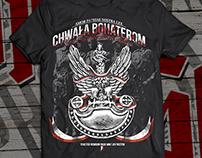 Chwała Bohaterom-koszulka/shirt