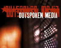 Outspoken Media CD Cover