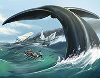 The Whaler Essex