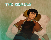 The Oracle, Issue 3: The Meeting