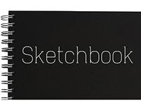 Sketchbook I