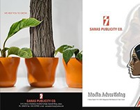 Saras Publicity - Agency Profile