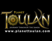 MMO Game Called Planet Toulan