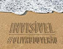 Invisível #olivrodoverão