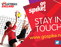 Go Spike