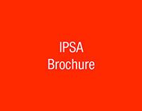 IPSAA - Brochure