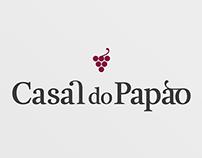 Casal do Papão - identity