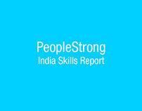 India Skills Reports