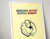 Maltese Idioms Posters