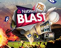Notts T20 Blast
