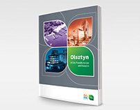 Olsztyn. A City Friendly to Live and Invest in