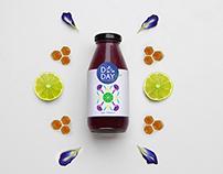 DDAY Organic Herbal Drink