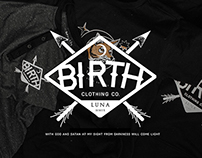 Birth Winter 2014 Collection