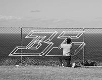 Tape Graffiti