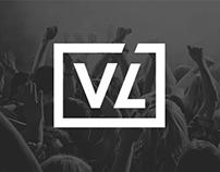 Visionlite - identity + web