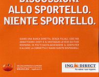 Ing Direct - Online status