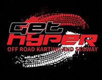 GET HYPER Logo