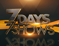 7 DAYS 7 SHOW