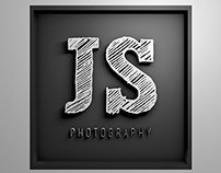 Logo for J.S. Photography