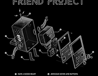 The Perfect Friend Project
