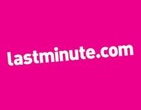 Lastminute.com - Police Interrogation