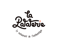 La Pataterie - Suggestion Rebranding