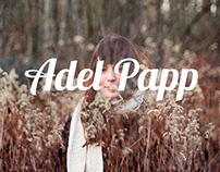 Adel Papp identity