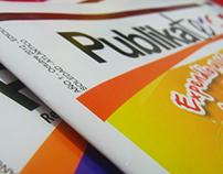 Revista comercial Publikate