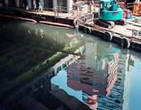 日本橋川 / Nihonbashi River