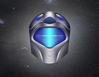 Icon robot