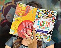 Edição especial Revista Curta Pernambuco