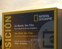 National Geographic Expo