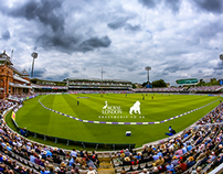 Corporate Shoot for Royal London Lord's Circket Ground