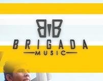 Brigada Music, 2012