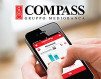 Compass Gruppo Mediobanca
