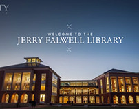 Jerry Falwell Library