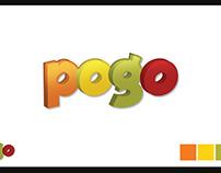 EA POGO GAMES ~ Logo concepts