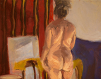 Figure Painting and Drawing