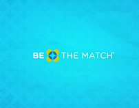 Be The Match: Facts Page