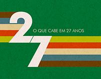 Cartão Impresso/Janeiro - 2011