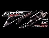 Zbroz Racing Projects