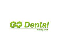 Go Dental Brochure Designs