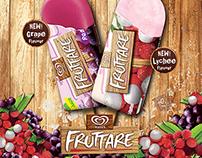 Wall's Fruttare