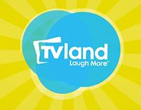 TVLand Rebrand Package