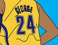 Pray for Paul George
