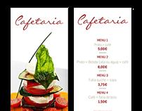 Cafetaria Clinica Milénio